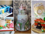 Vote: Designer of the Worlds Super Stunning Cake