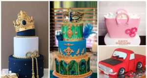 Vote: Worlds Loveliest Cake Masterpiece