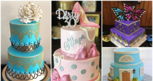 Vote: Worlds Super Exquisite Cake