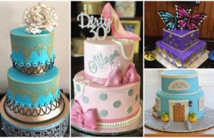 Vote: Worlds Super Exquisite Cake