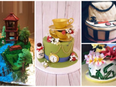 Vote: Worlds Top-Rated Cake Expert