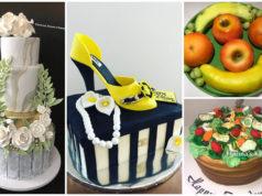 Vote: Breathtaking Cake In The World