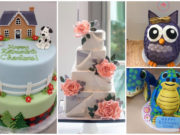 Vote: Worlds Best Choice Cake Artist