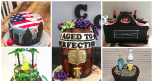 Vote: Worlds Jaw-Dropping Cake