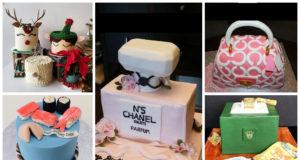 Vote: Worlds Most Excellent Cake Designer