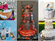 Vote: Worlds Super Extraordinary Cake Designer