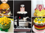 Vote: Worlds Super Magnificent Cake Decorator