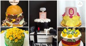 Vote: Worlds Super Magnificent Cake Decorator