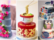 Vote: Worlds Super Gorgeous Cake