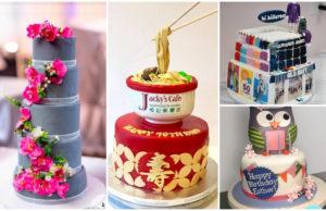Vote: Worlds Super Gorgeous Cake