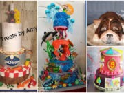 Vote: Artist of the Worlds Ever Priceless Cake