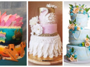 Vote: World-Class Cake Decorator
