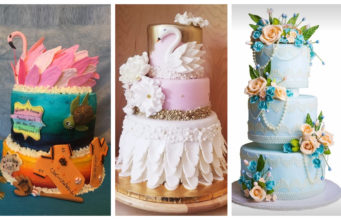 Vote: World-Class Cake Decorator