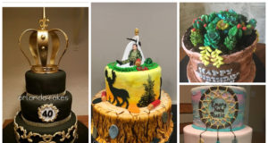Vote: Worlds Ever Fantastic Cake