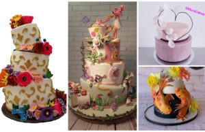 Vote: Worlds Most Fabulous Cake