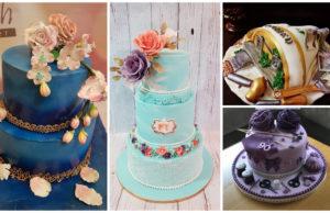 Vote: Worlds Prettiest Cake