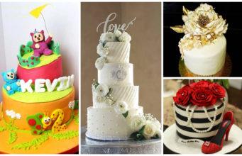 Vote: Worlds Super Spectacular Cake Masterpiece