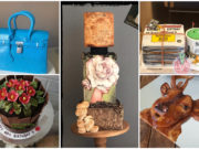 Vote: Designer of the Worlds Super Awesome Cake
