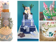 Vote: Worlds Best Choice Cake Specialist