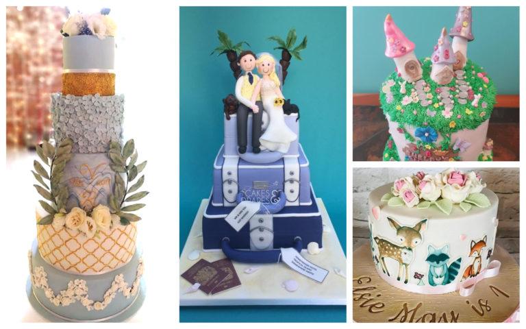Vote: World's Best Choice Cake Specialist