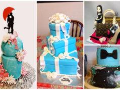 Vote: Worlds Breathtaking Cake Masterpiece