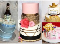 Vote: Worlds Highly Impressive Cake