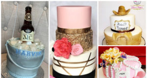 Vote: Worlds Highly Impressive Cake