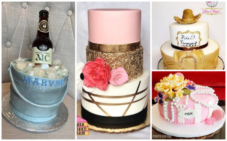 Vote: World's Highly Impressive Cake