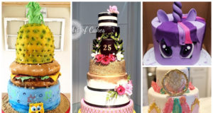 Vote: Worlds Highly Recommended Cake Specialist