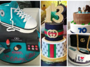 Vote: Worlds Super Creative Cake Designer