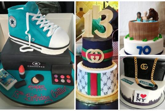 Vote: Worlds Super Creative Cake Designer