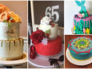 Vote: Worlds Highly Distinguished Cake Designer