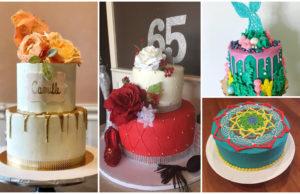 Vote: Worlds Highly Distinguished Cake Designer