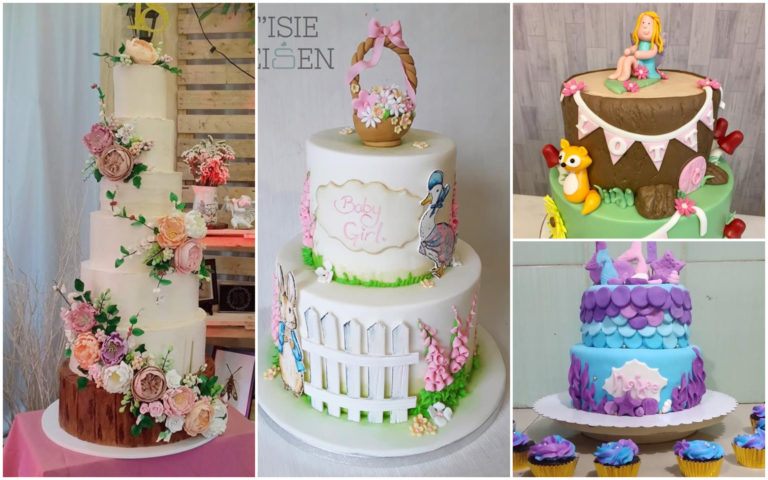 Vote: World's Most Ultimate Cake Expert