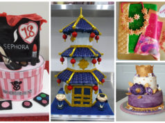 Vote: Worlds Super Magnificent Cake Specialist
