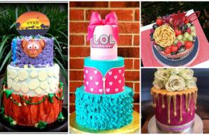 Vote: Worlds Super Remarkable Cake Designer