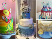 Vote: Artist of the World's Eye-Catching Cake