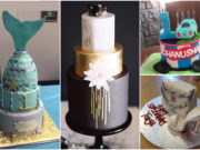 Vote: Artist of the Worlds Eye-Catching Cake