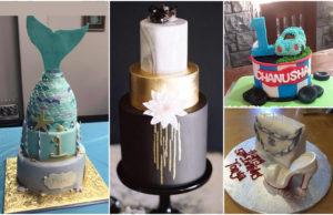 Vote: Artist of the Worlds Eye-Catching Cake
