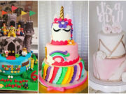 Vote: Worlds Loveliest Cake Creation