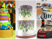 Vote: Worlds Premier Cake Masterpiece