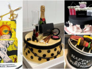 Vote: Worlds Super Adorable Cake Masterpiece