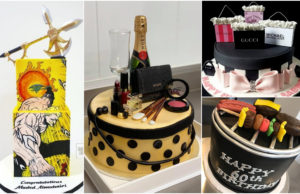 Vote: Worlds Super Adorable Cake Masterpiece
