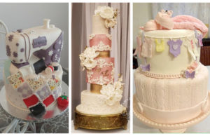 Vote: Worlds Super Outstanding Cake Expert
