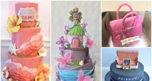 Vote: Worlds Super Seductive Cake Masterpiece