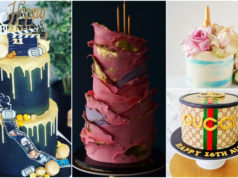 Vote: Creator of the Worlds Finest Cake