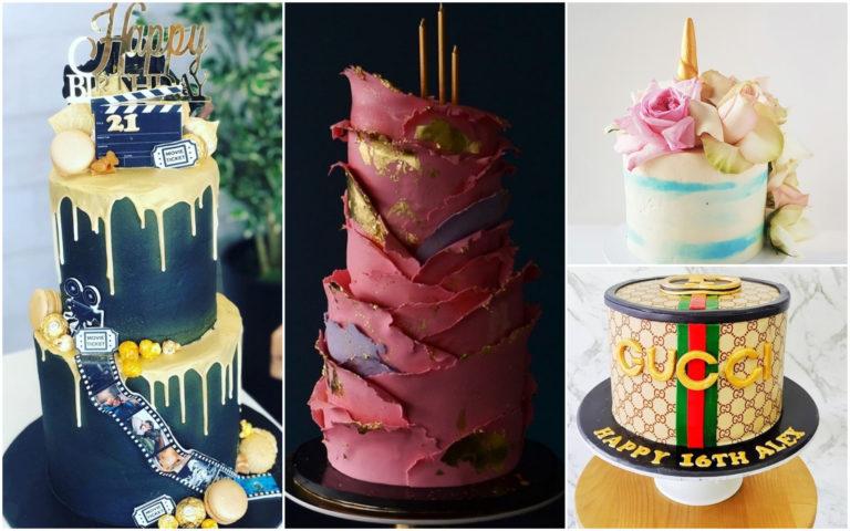 Vote: Creator of the World's Finest Cake