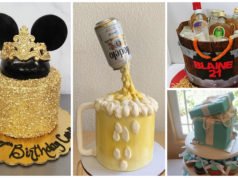 Vote: Greatest Cake Masterpiece In The World