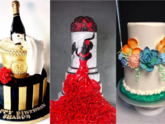 Vote: Worlds Highly Sensational Cake Masterpiece