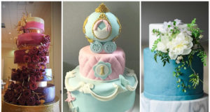 Vote: Worlds Most Brilliant-Minded Cake Designer